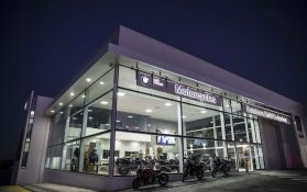 BUNDOORA BMW