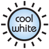 Cool-White-Square