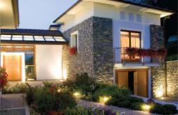 Garden & External Recess