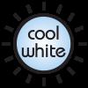 Cool-White-Square